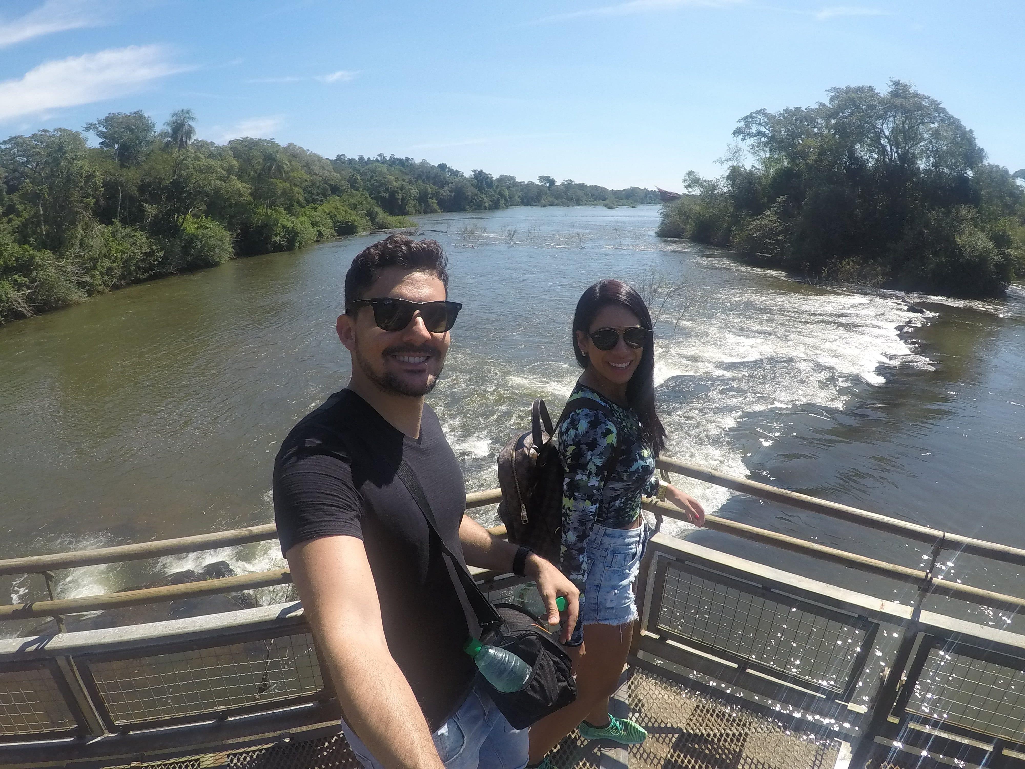Cataratas - lado argentino