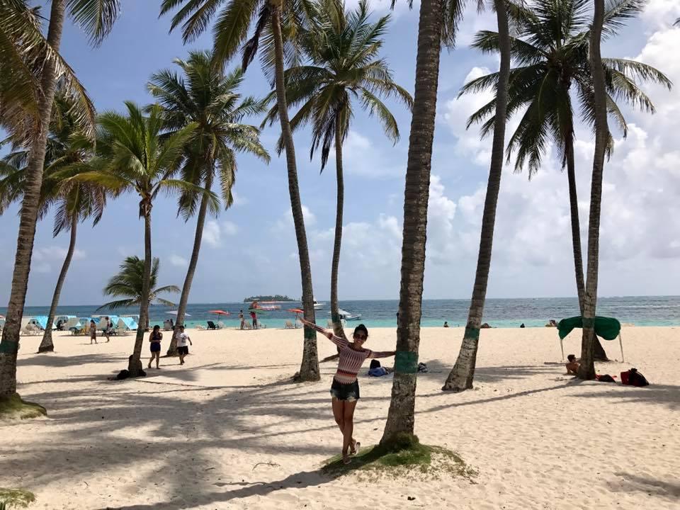San Andrés - melhores destinos do caribe