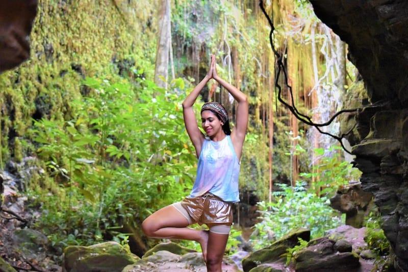 Jalapão: Cânion Sussuapara | Foto: Anna