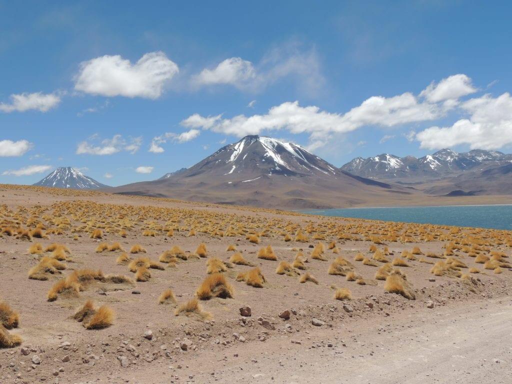 Atacama e suas paisagens maravilhosas