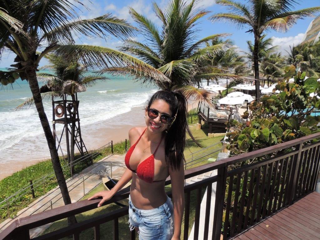Hotel Serhs - Natal