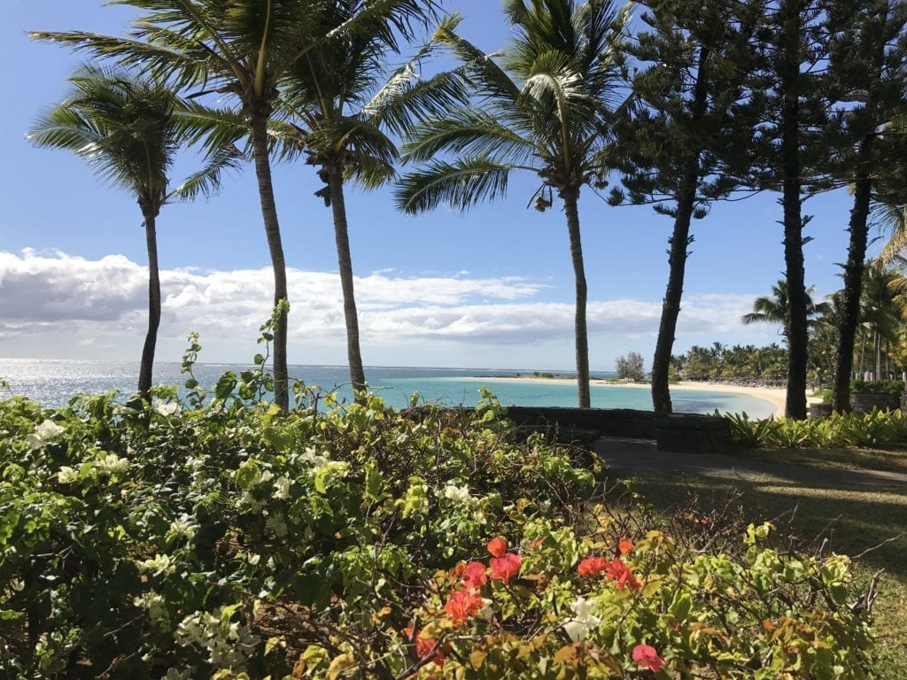 12-Hotel em Belle Mare- Mauritius
