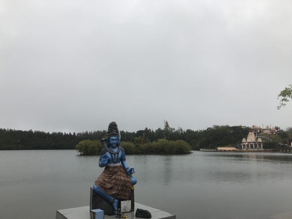 8-Templo Hindu- Mauritius