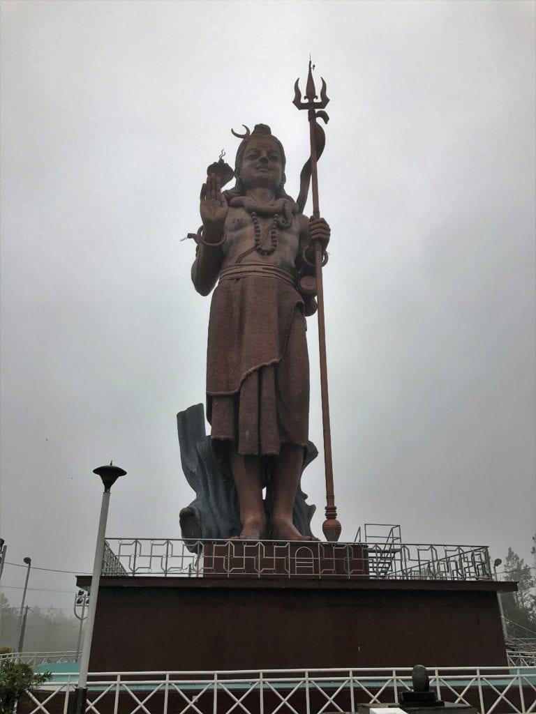 Shiva - Mauritius
