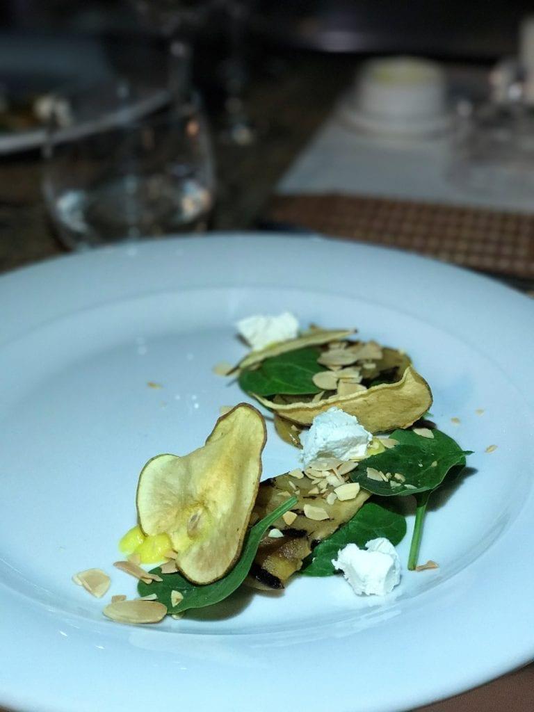 Clico restaurante - Joanesburgo