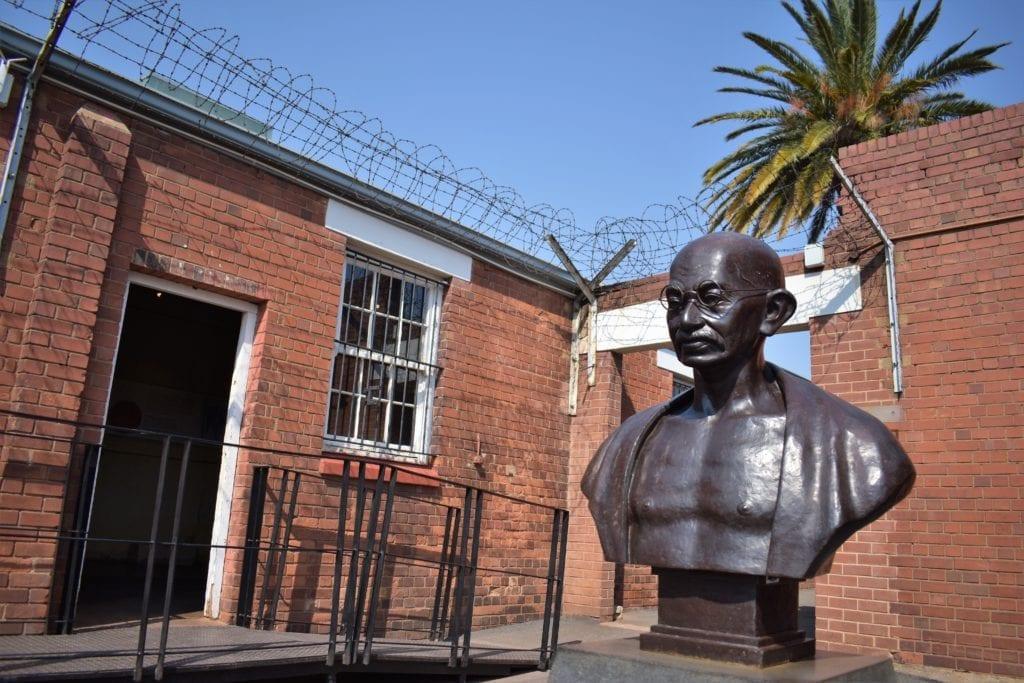 Constitution Hill - Joanesburgo