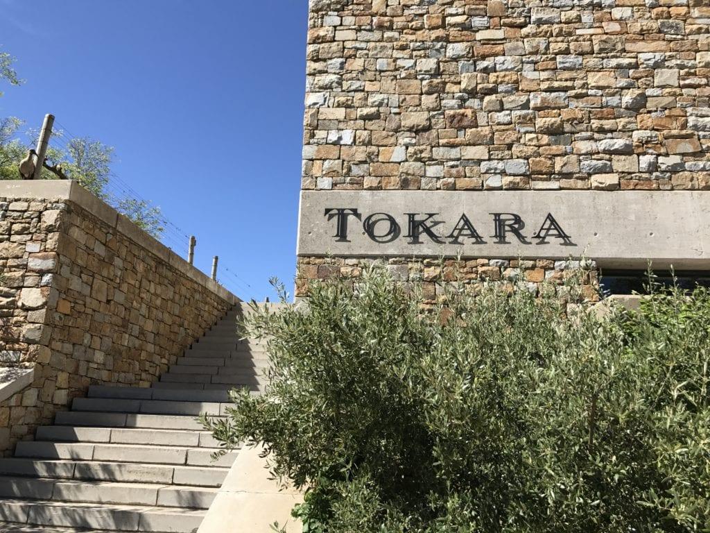 Tokara - Stellenbosh