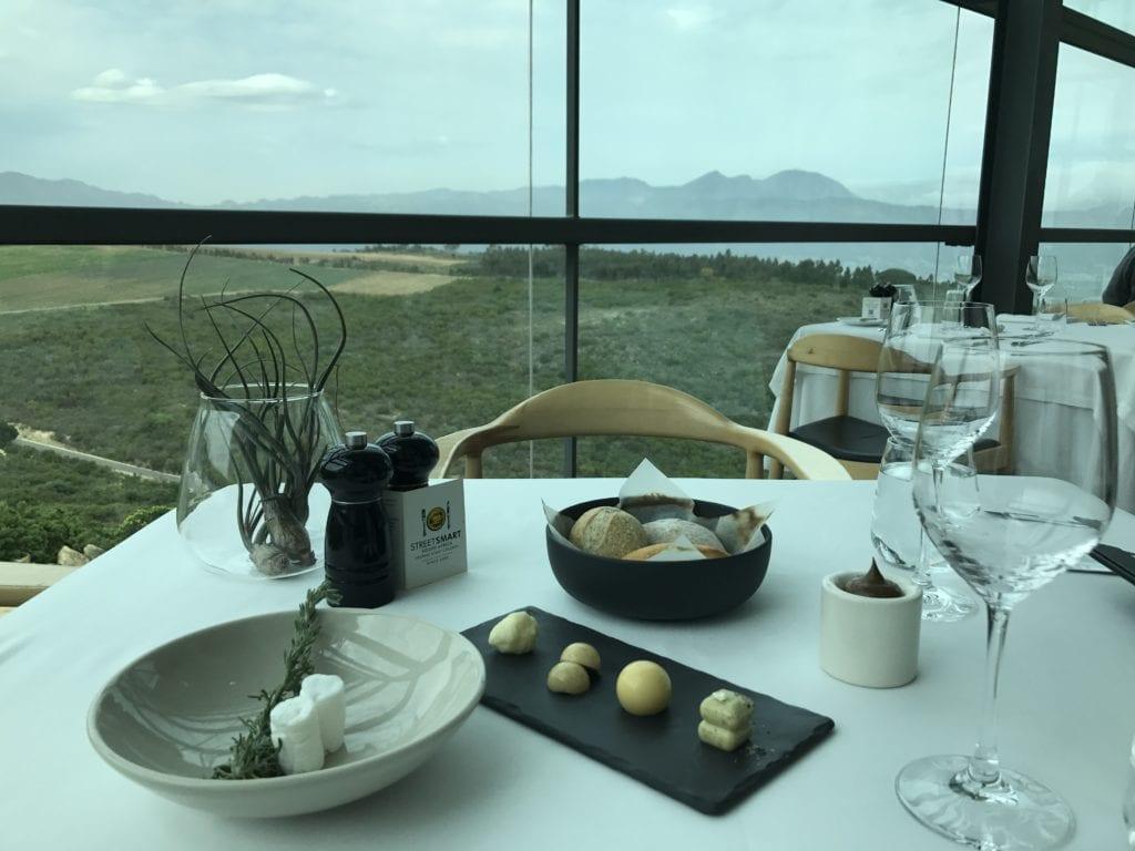 Restaurant Stellenbosh