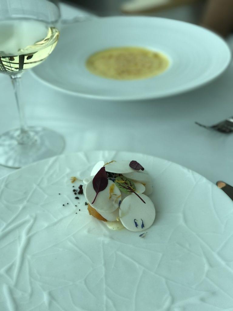 The Restaurant at Waterkloof - Stellenbosh