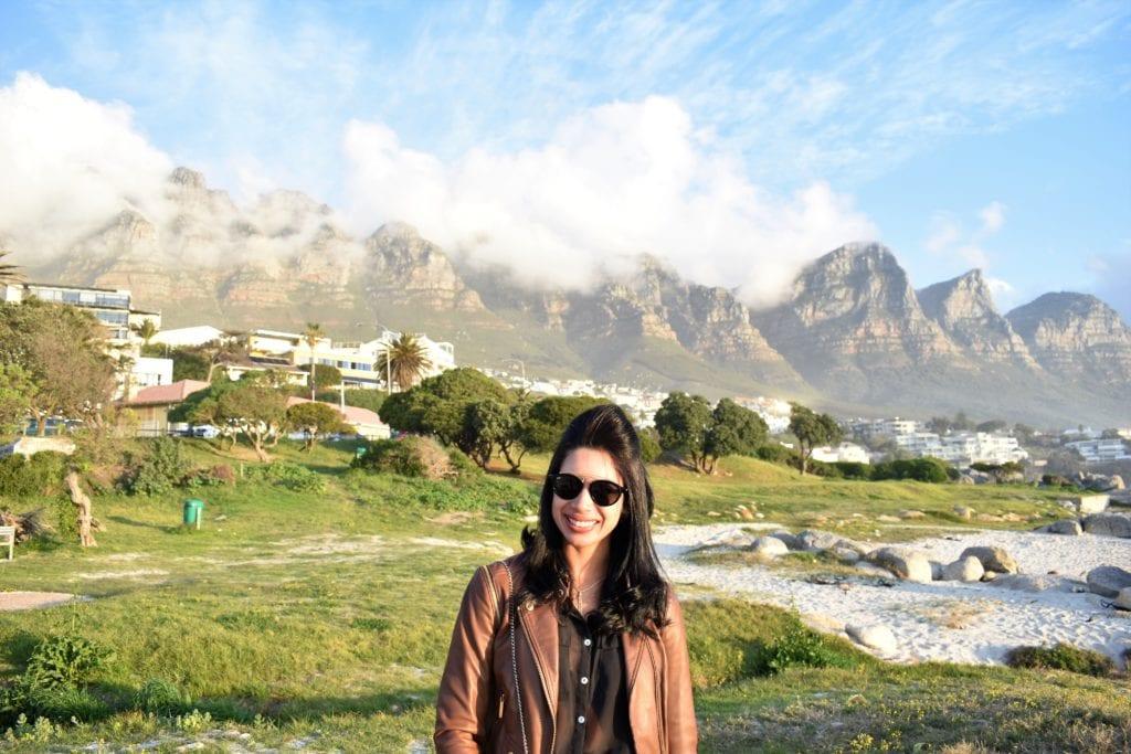 O que fazer em Cape Town - Camps Bay e Doze Apóstolos