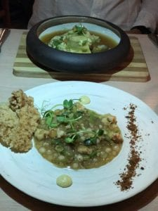 Franschhoek Ryans Kitchen (2)