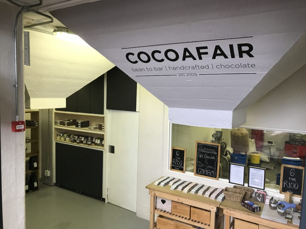 cocoa fair