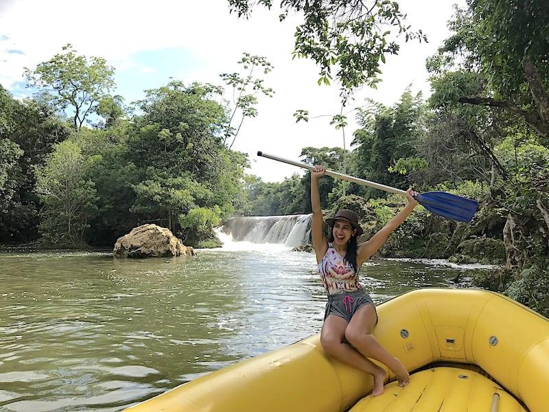 Bonito tem o melhor ecoturismo do Brasil
