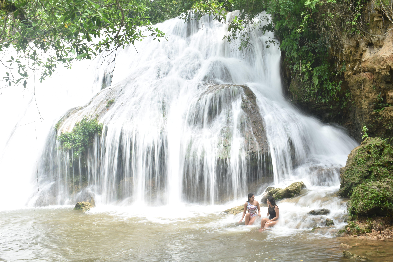 Cachoeiras da Serra da Bodoquena - Bodoquena-MS