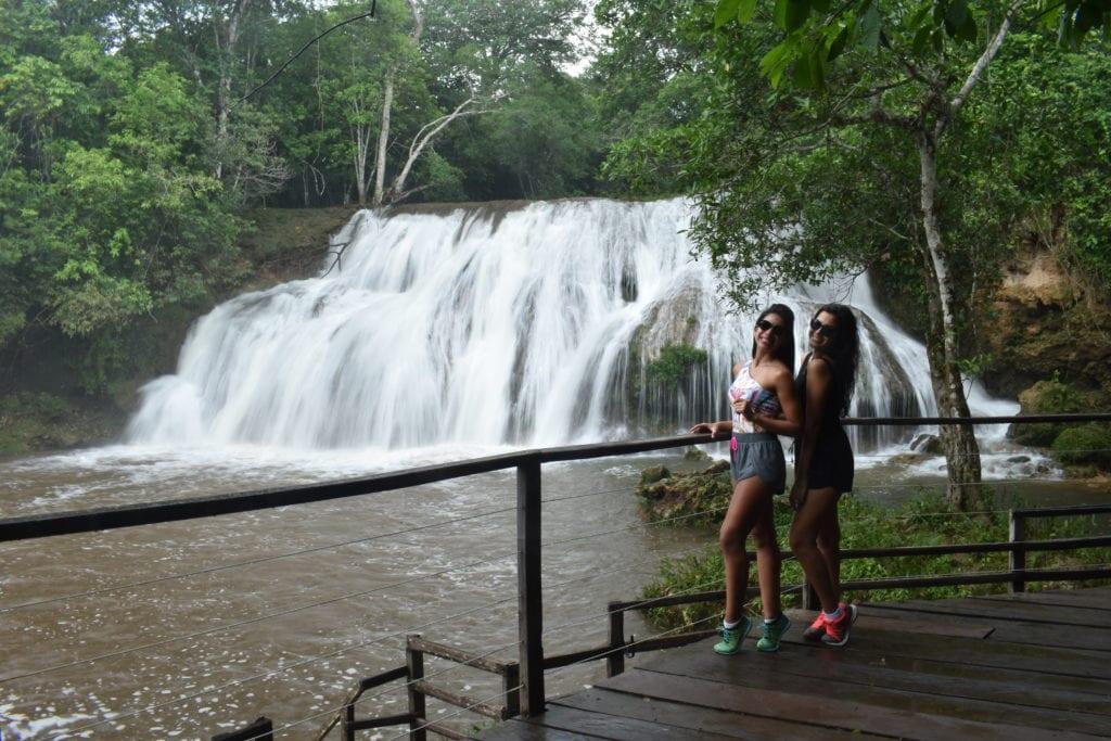 Bonito - Cachoeiras da Serra da Bodoquena - MS