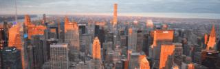 gastos nova york e paris