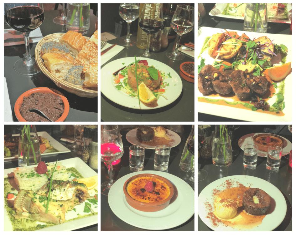Onde comer em Paris: Hugo Bistrô