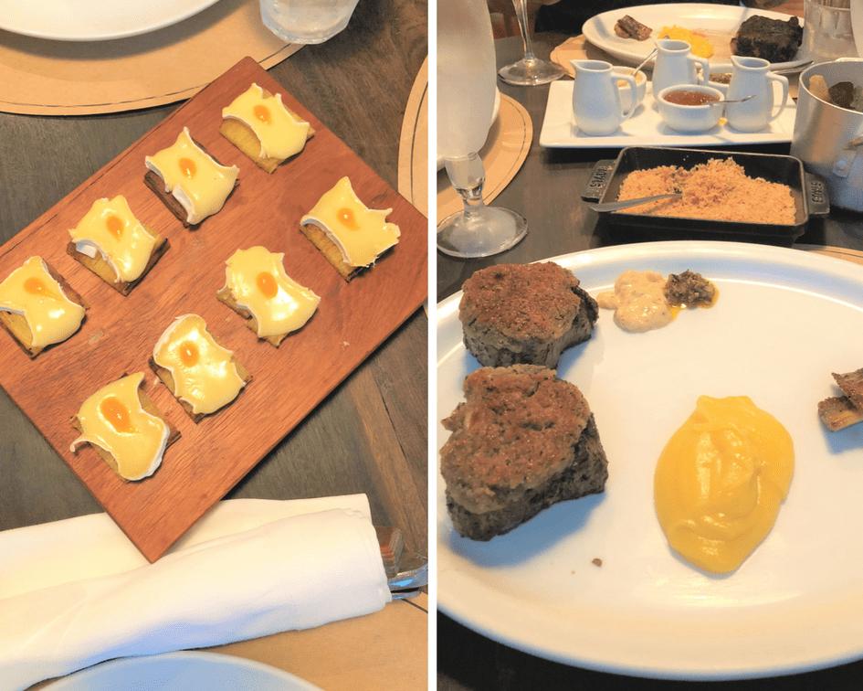 O que fazer no RJ: restaurante CT