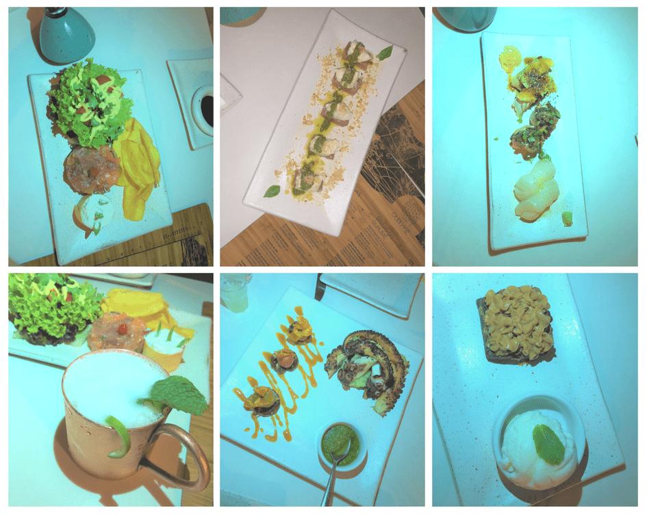 O que fazer no RJ: restaurante Gurumê