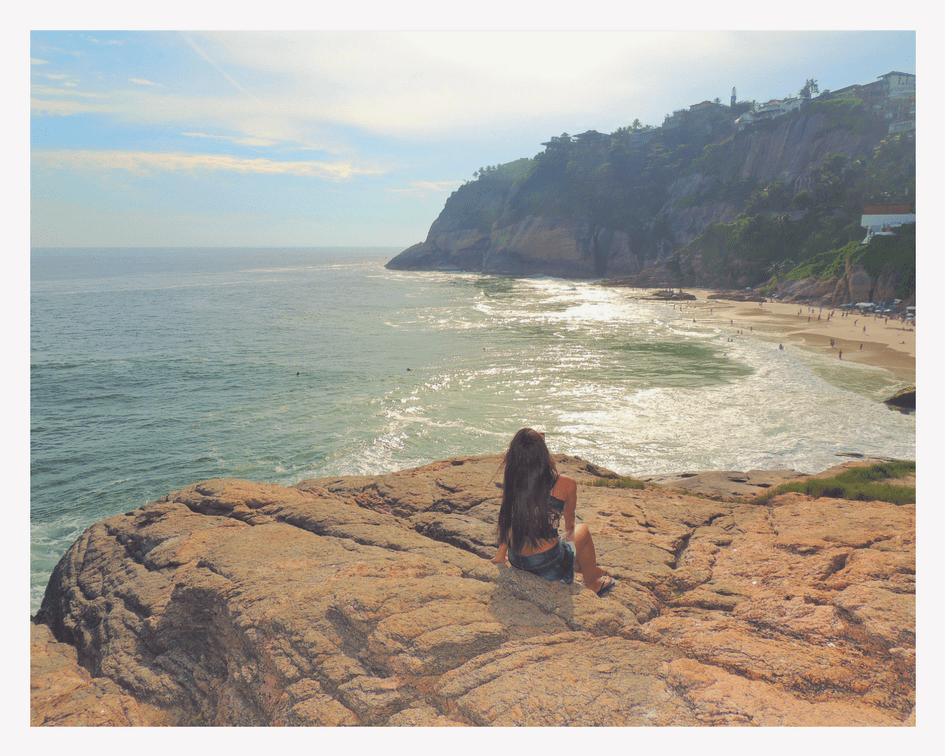 O que fazer no RJ praia da Joatinga