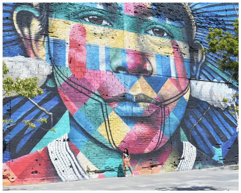 """O que fazer no RJ: """"Etnias"""" - Boulevard Olímpico"""