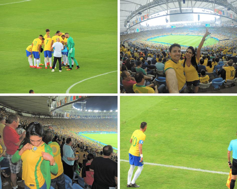 O que fazer no RJ: final das Olimpíadas no Maracanã