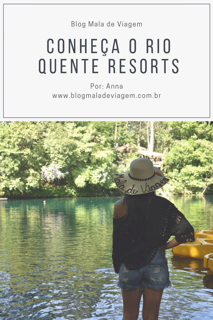 Rio Quente Resorts - Pinterest