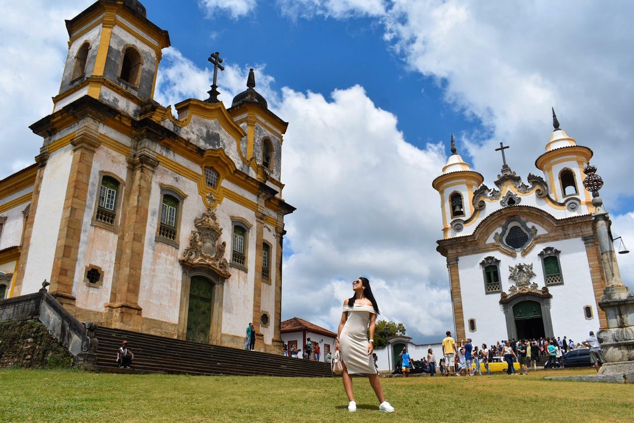 igrejas em Ouro Preto, Minas Gerais