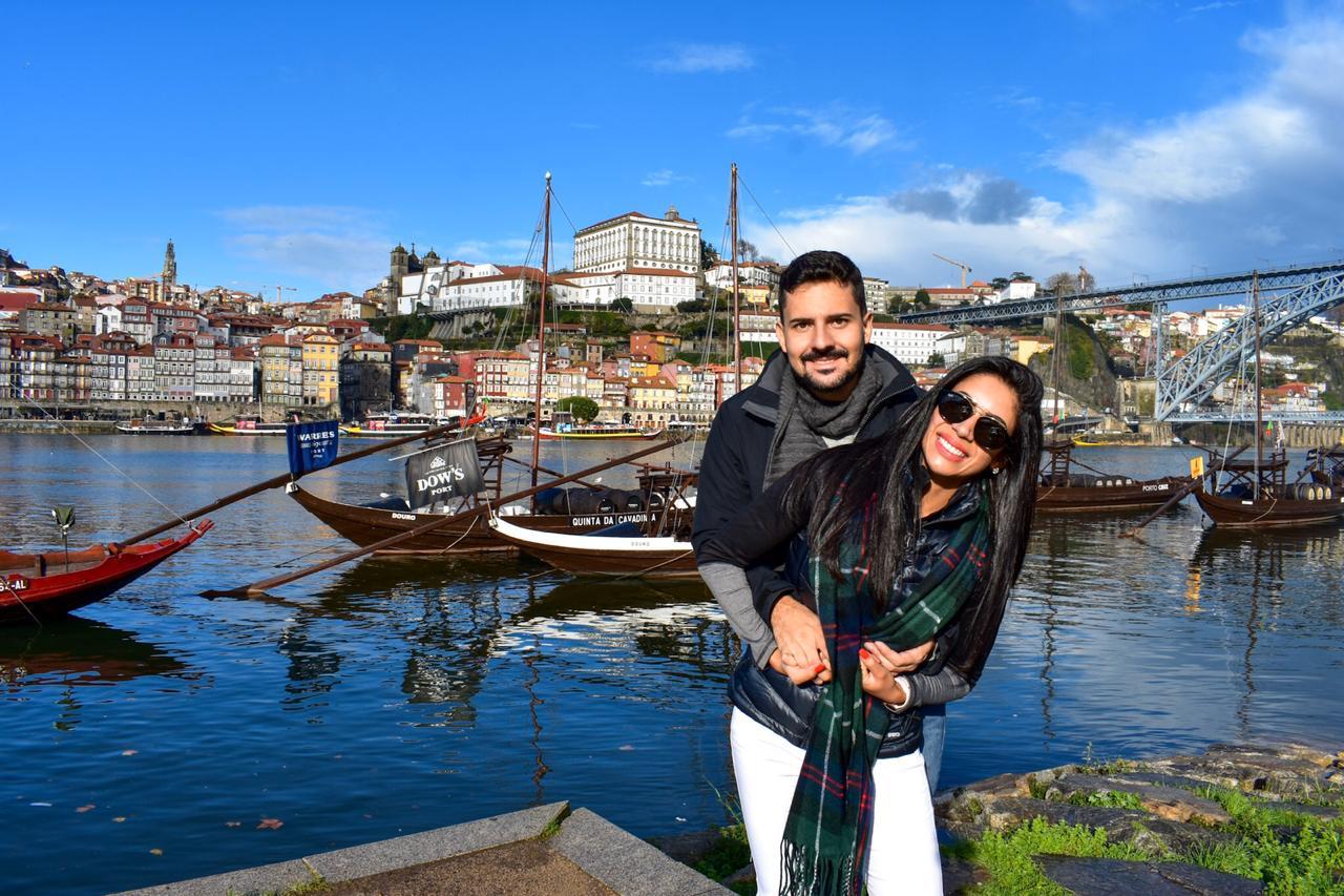 Vila Nova de Gaia, cidade do Porto