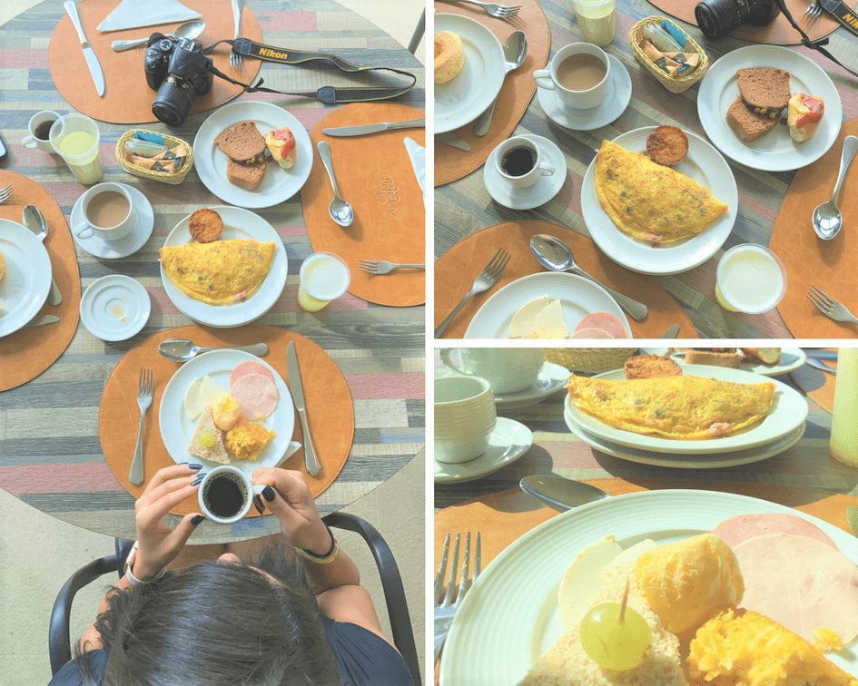 Malai Manso - mesa de café