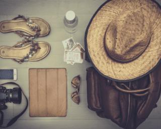 planejamento da viagem