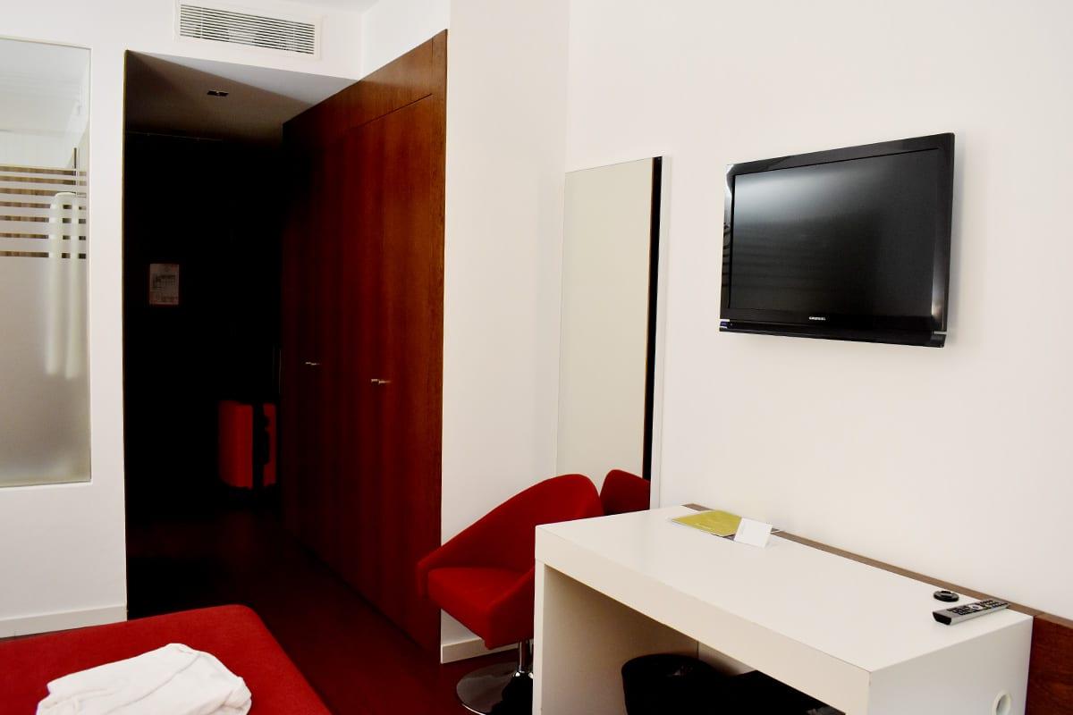 hotel em Óbidos