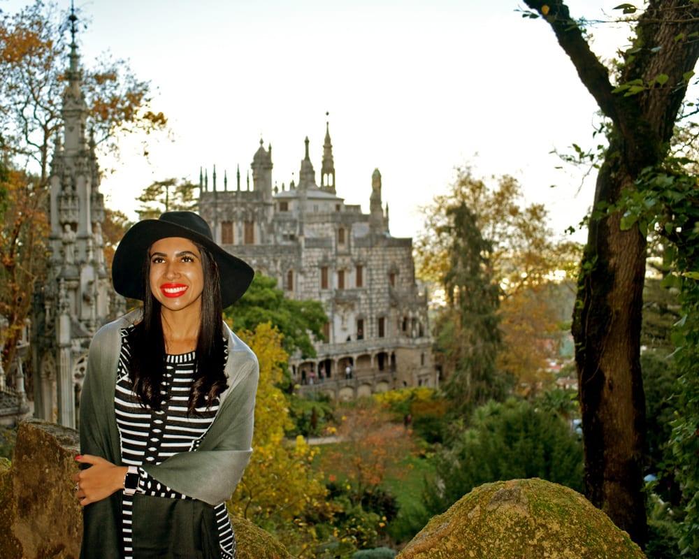 Quinta da Regaleira - Sintra | Foto: Anna