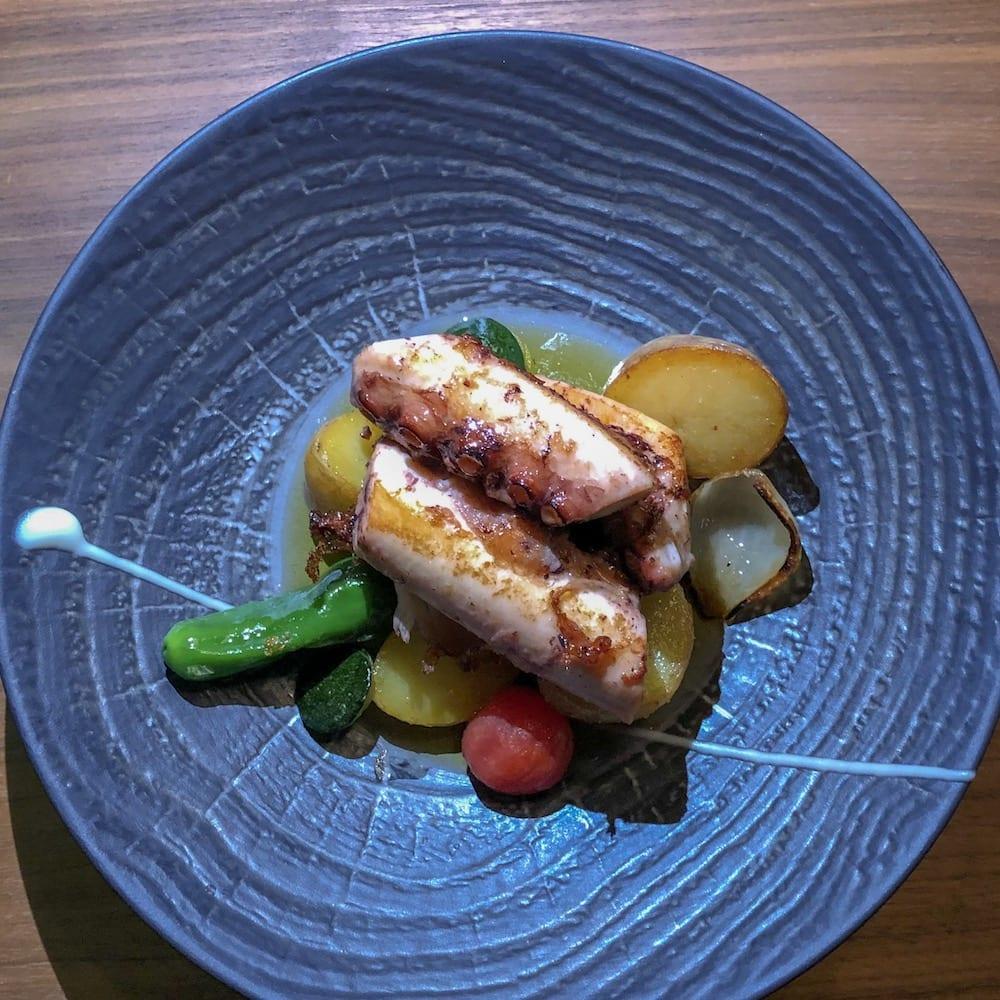 Restaurante DOC no Vale do Douro