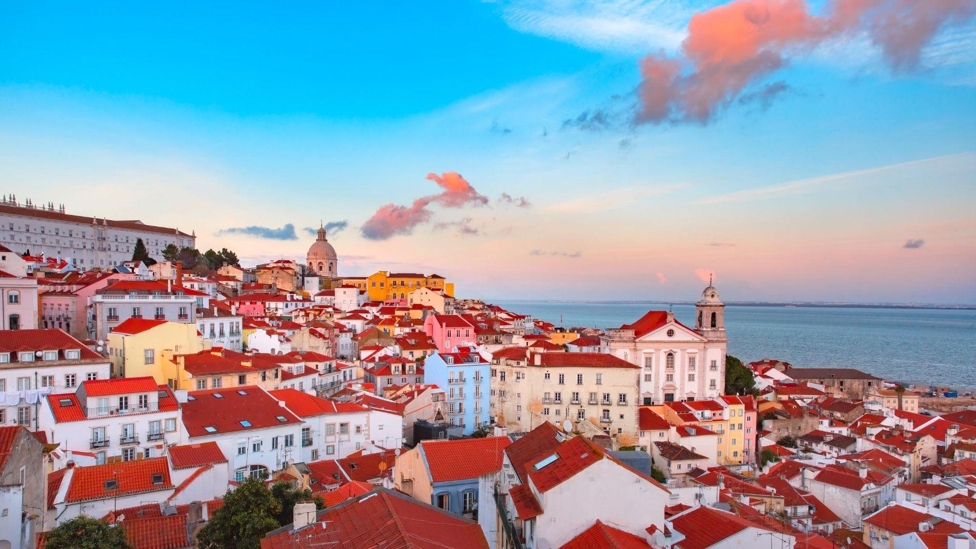 Guia completo de Lisboa: o que fazer na capital portuguesa