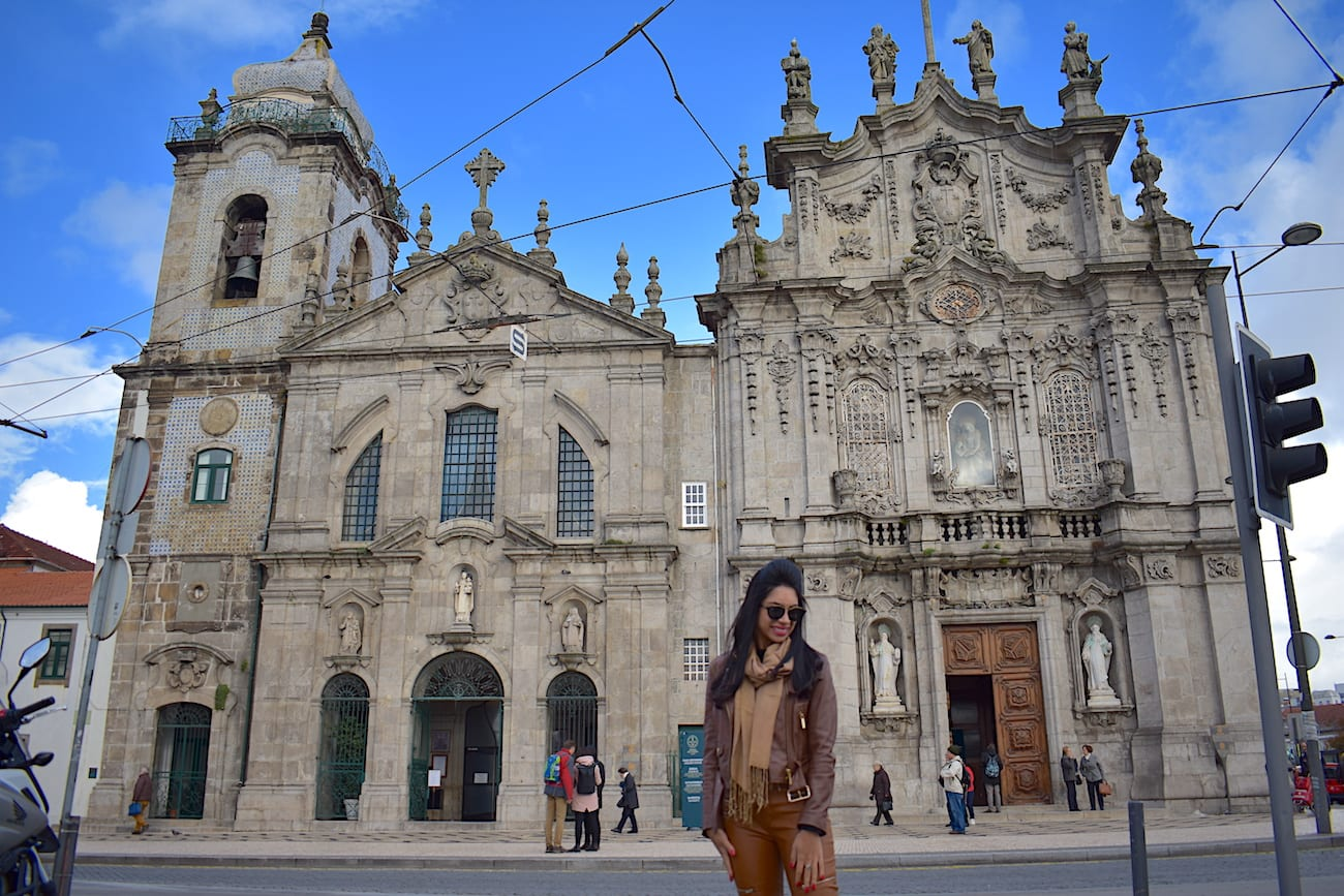 Roteiro de viagem a Portugal