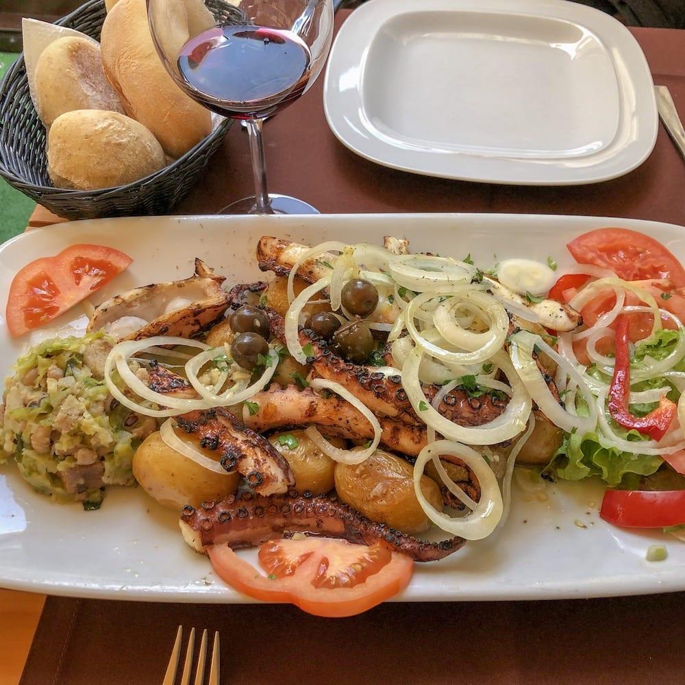 Restaurante Ferro - Aveiro | Foto: Anna