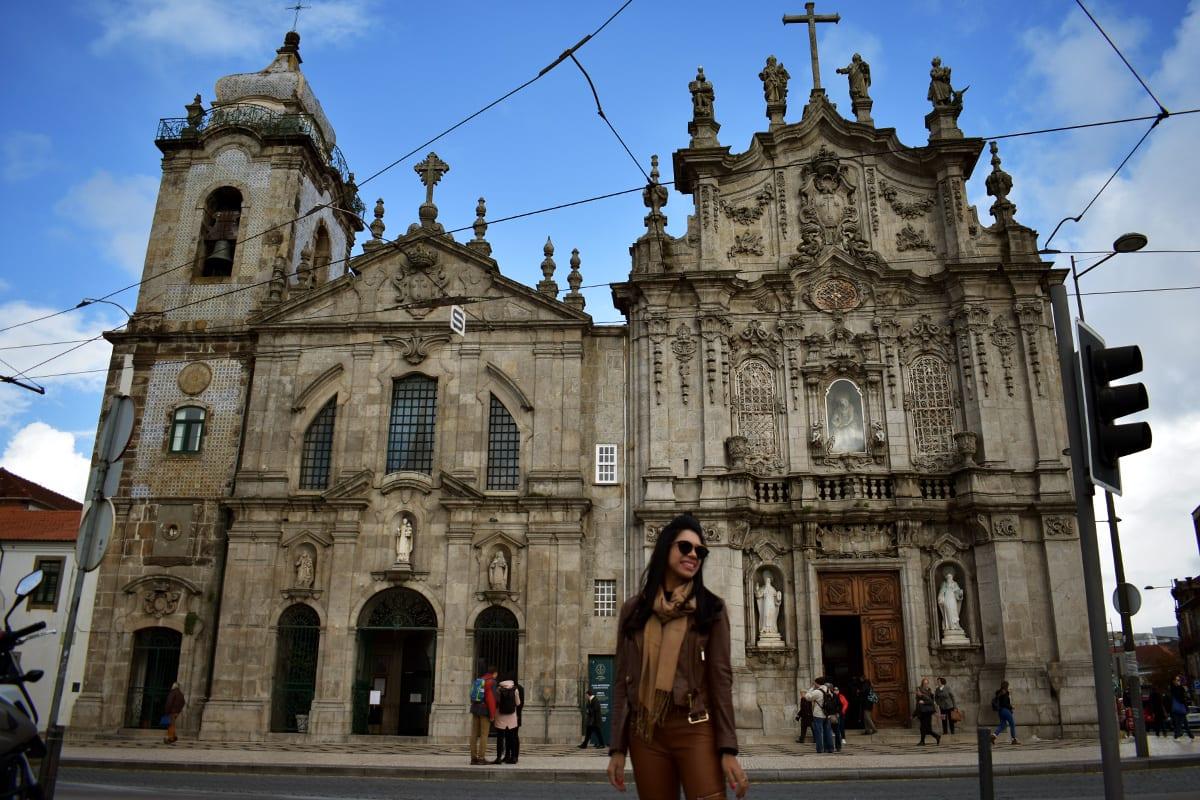 Igreja do Carmo e Carmelitas | Foto: Anna