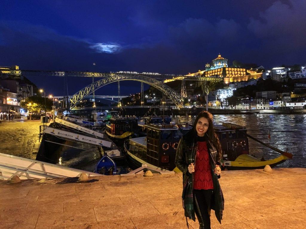 Ribeira | Foto: Anna