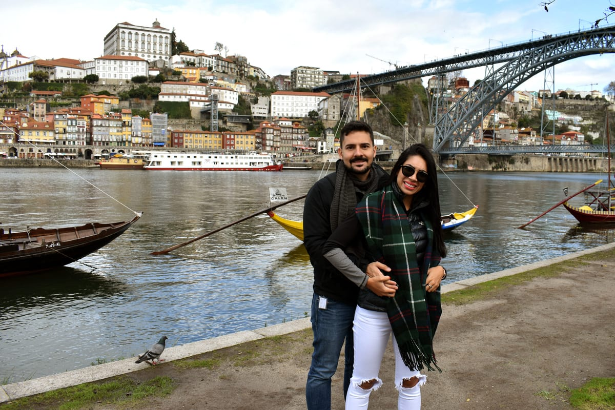 Porto | Foto: Anna
