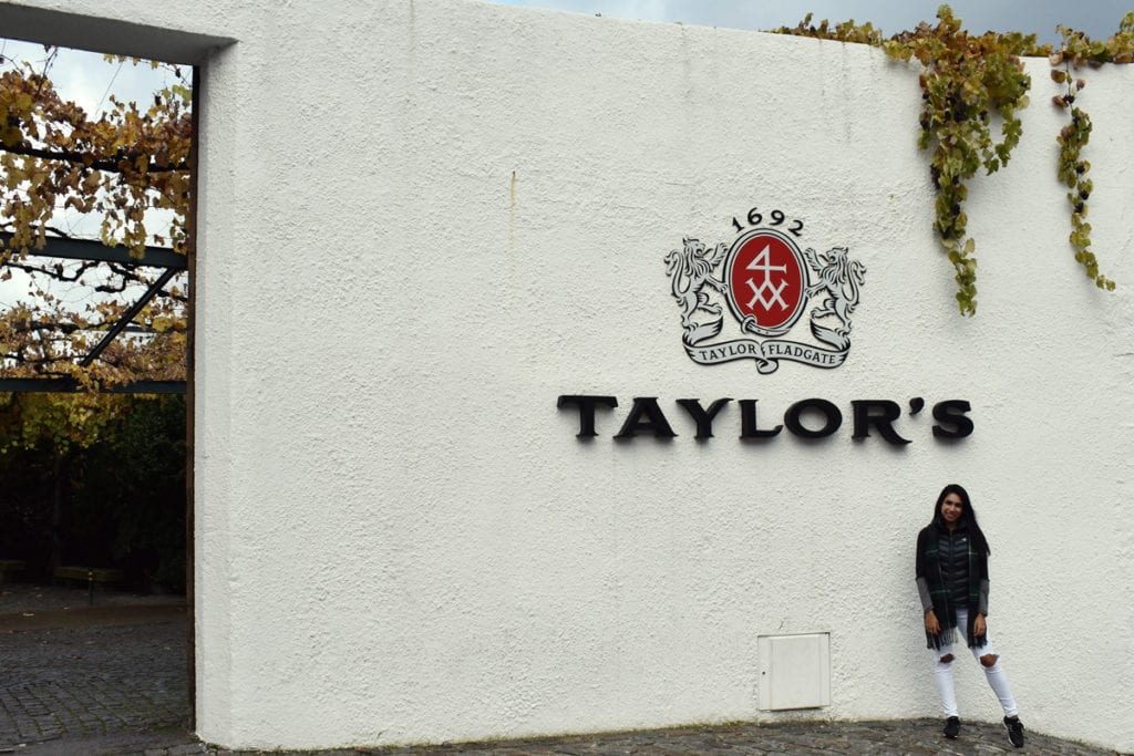 Taylor's | Foto: Anna