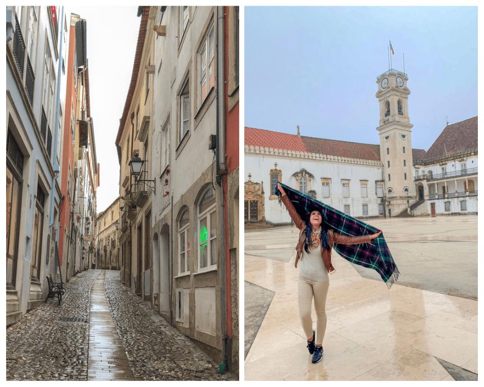 Coimbra-universidade