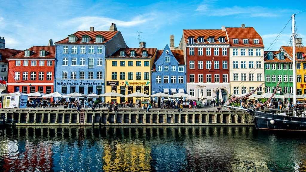 Destinos internacionais cobiçados em 2019: Copenhague