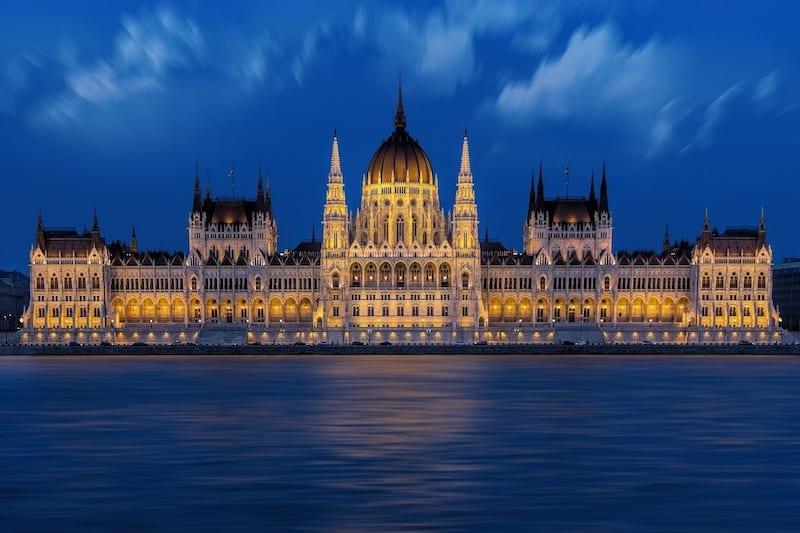 Países onde o real vale mais: Hungria