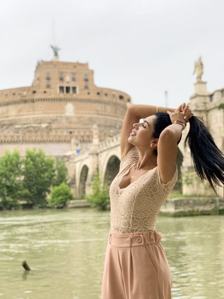 Castelo de Santo Angelo - Roma