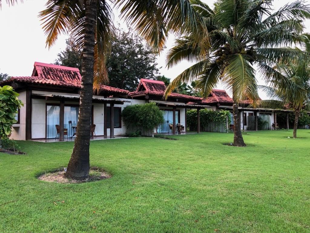 Gungaporanga Hotel - Barra de São Miguel