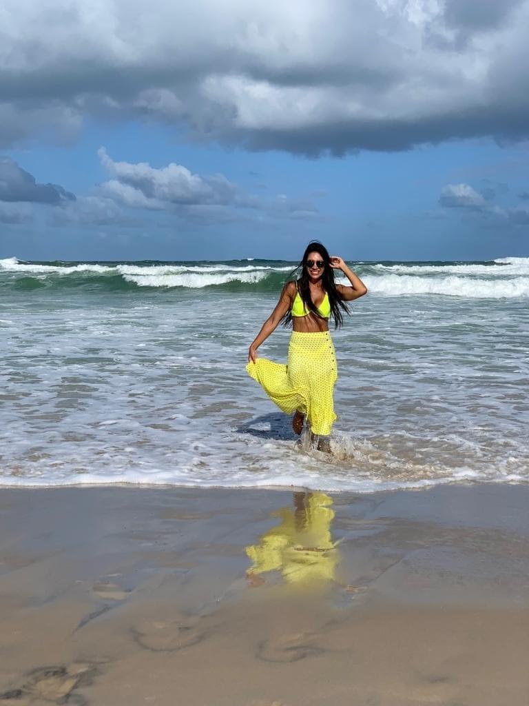 Praia do Francês - alagoas