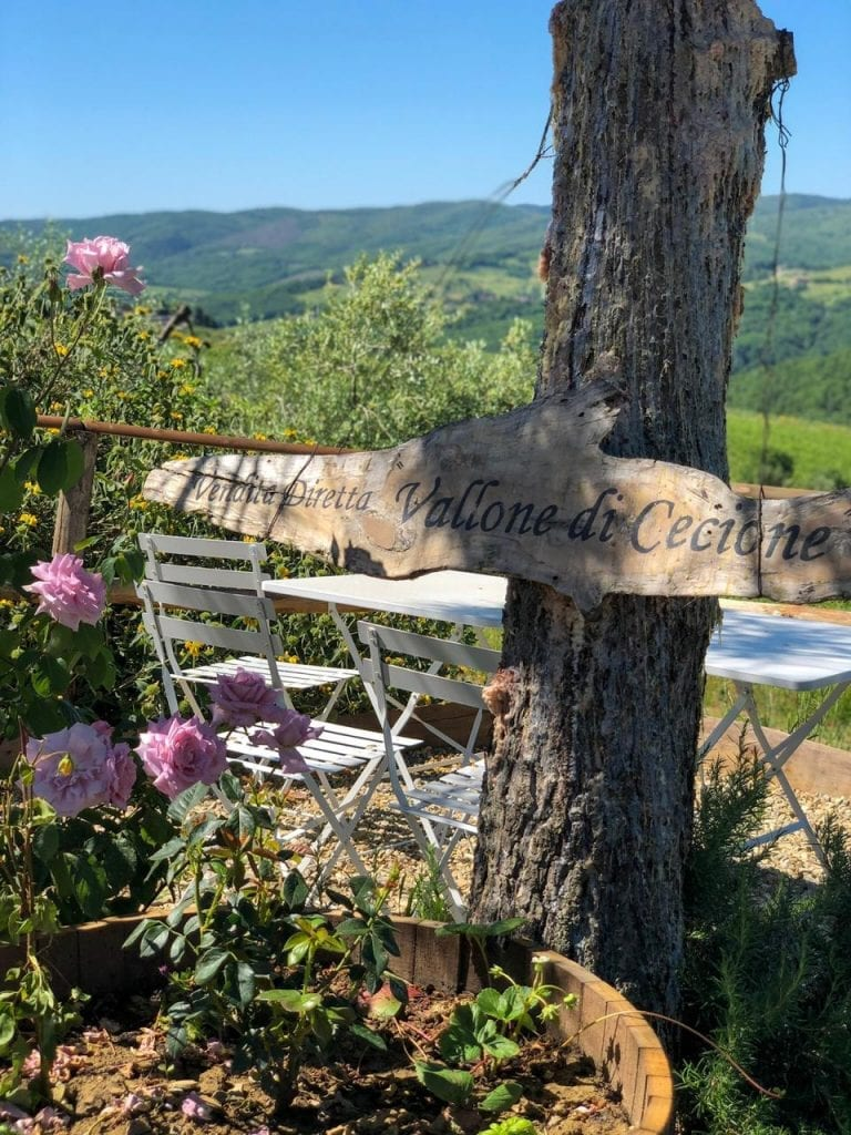 dicas e sugestões de roteiros na Toscana