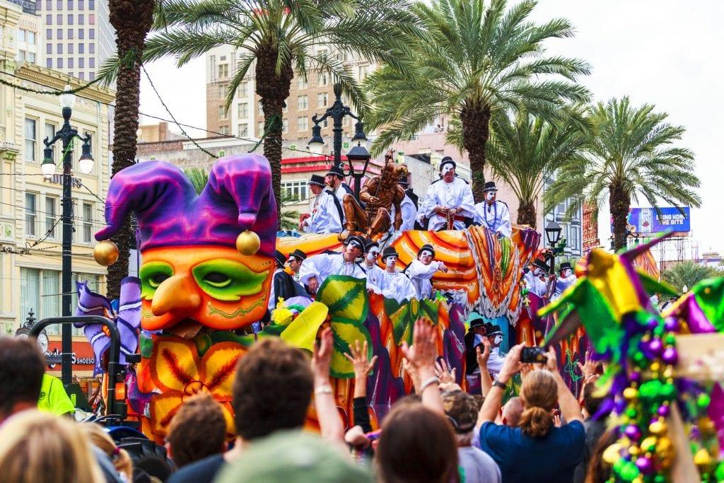 Destinos Carnaval