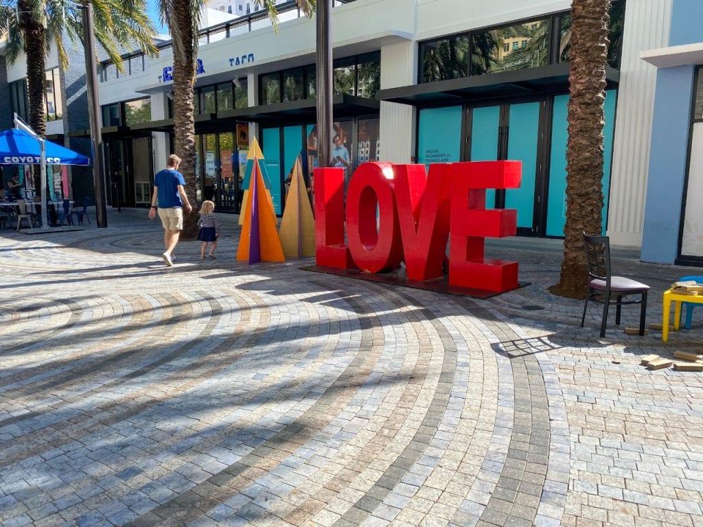 Coral Gables - Miami